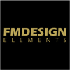logo fmdesign elements shop premium interiors