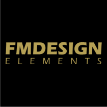 fmdesign elements logo official