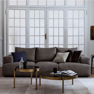 selva furniture sofa indigo