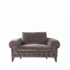 CHRYSLER Armchair SELVA