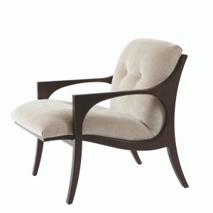 BRIDGE Armchair SELVA