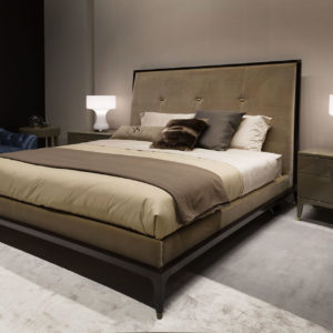 Selva bedroom furniture bed delano