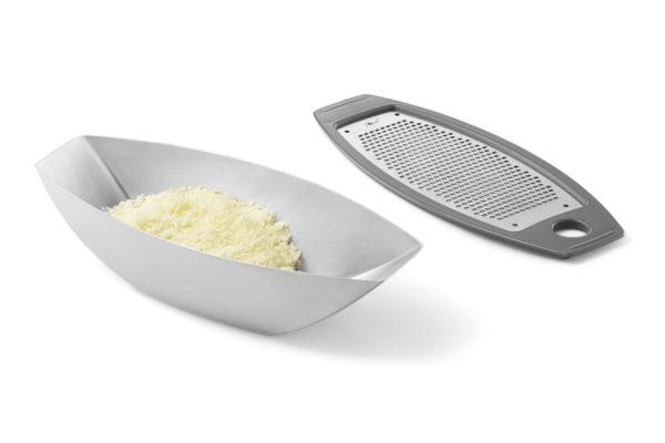 PARNA cheese grater Zack