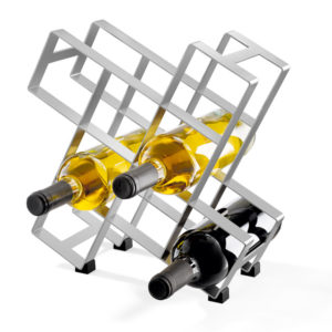 ALTO bottle rack Zack