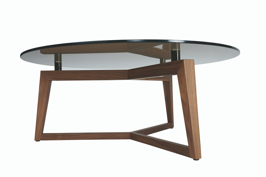 Zen Round Coffee Table Selva Fmdesign Elements