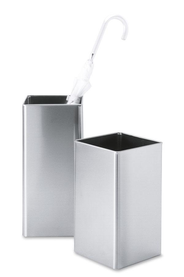 ANGOLO wastepaper bin Zack