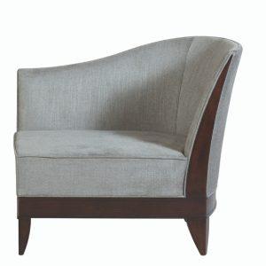 VENDOME Armchair Right SELVA