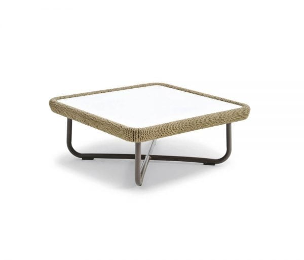 Babylon side table Varaschin