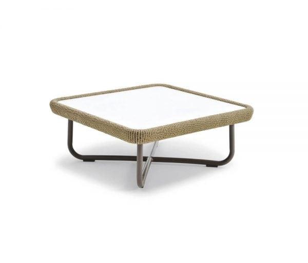 Babylon side table Varaschin