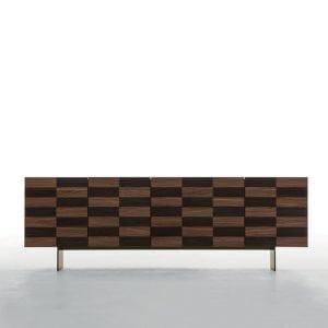 Colosseo ToninCasa Sideboard wooden