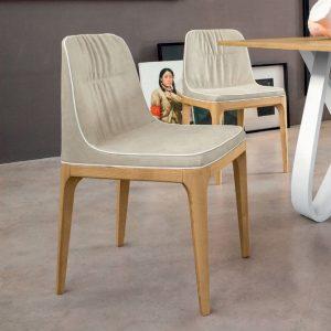 Mivida Chair Armchair ToninCasa