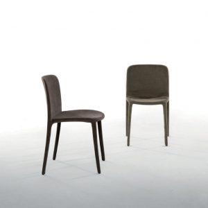 Regina Chair ToninCasa dark brown