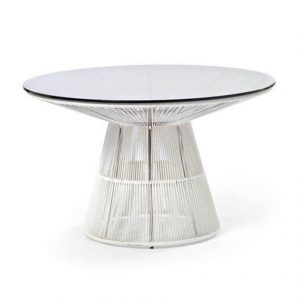 Varaschin Tibidabo table round