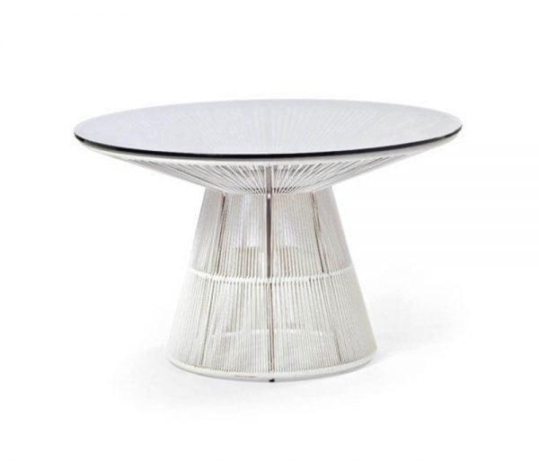 Varaschin Tibidabo table round