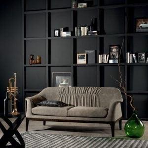 Tiffany Armchair Sofa ToninCasa