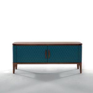 Tiffany Sideboard blue ToninCasa