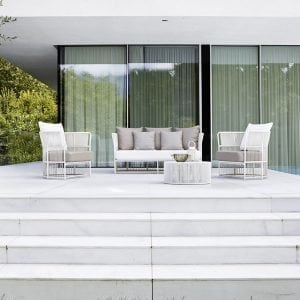Varaschin Tibidabo furniture white