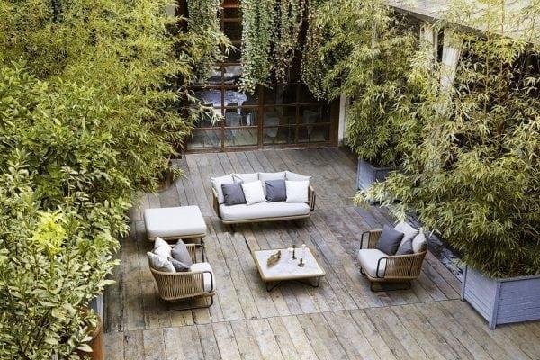 Varaschin babylon furniture outdoor