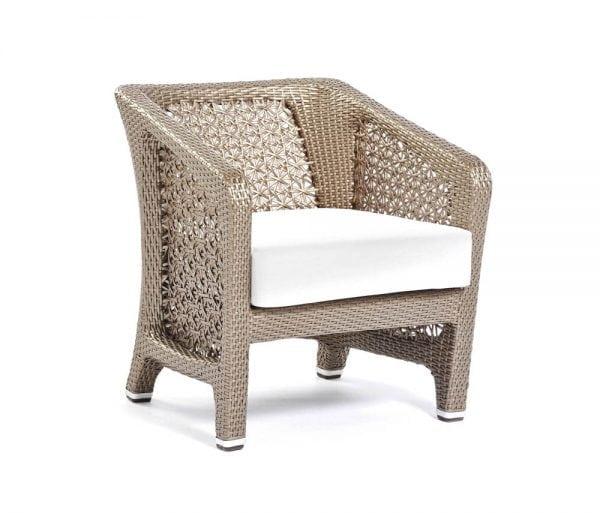 altea lounge chair varaschin