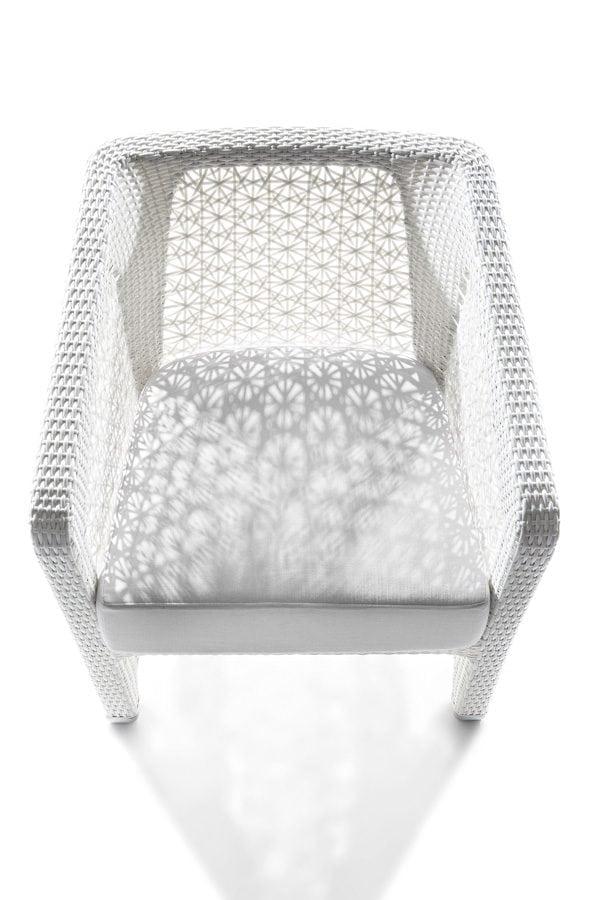 altea varaschin armchair white