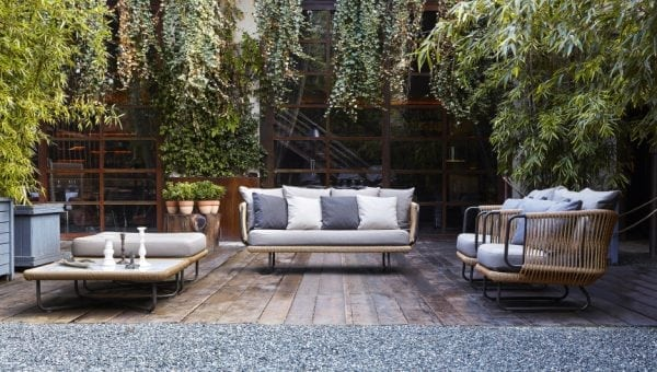 babylon outdoor furniture varaschin