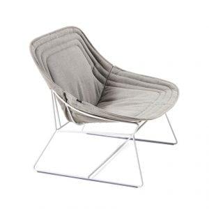 chapeau chaise lounge varaschin