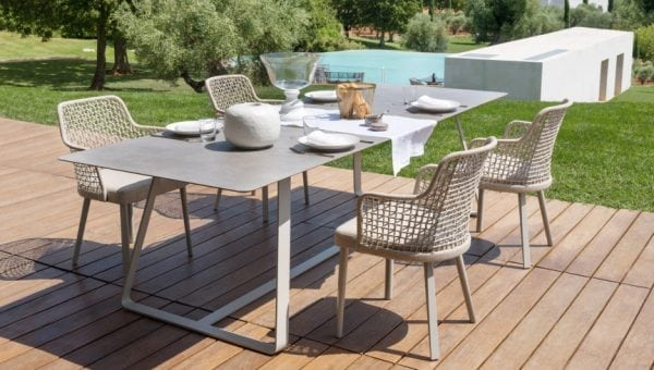 kolonaki table varaschin outdoor dining