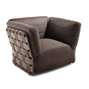 obi lounge chair varaschin