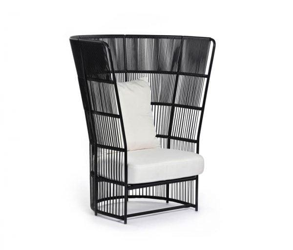 tibidabo high chair varaschin