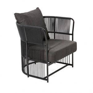 tibidabo lounge chair varaschin