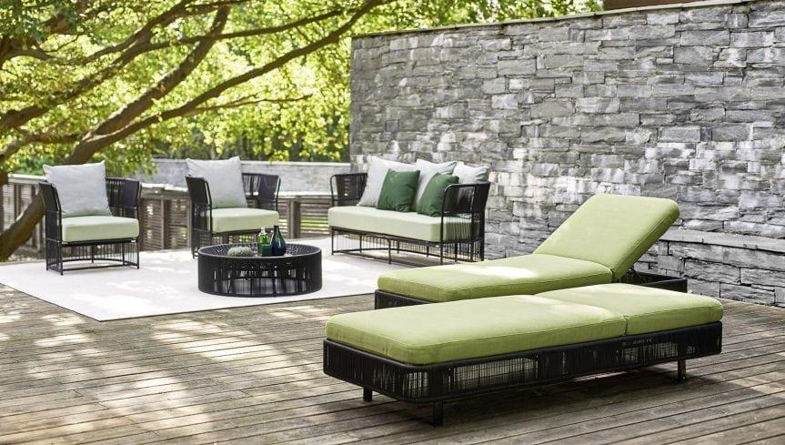 Tibidabo Lounge Chair Varaschin Shop Online Fmdesign