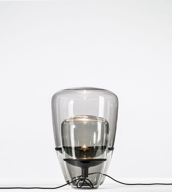 BALLOONS Medium Brokis PC857 designer lighting smokegrey