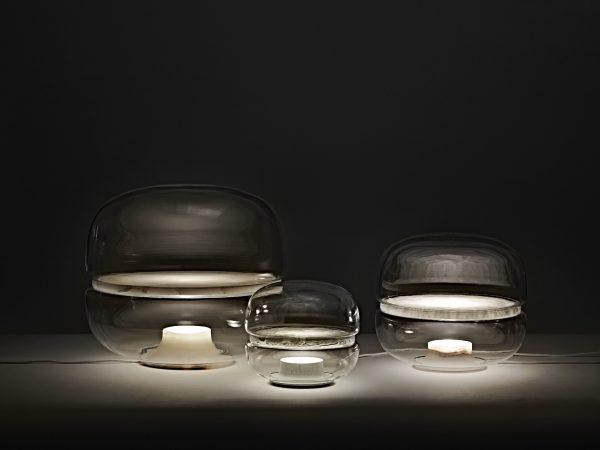 Brokis MACARON Medium PC1039 designer table lamp