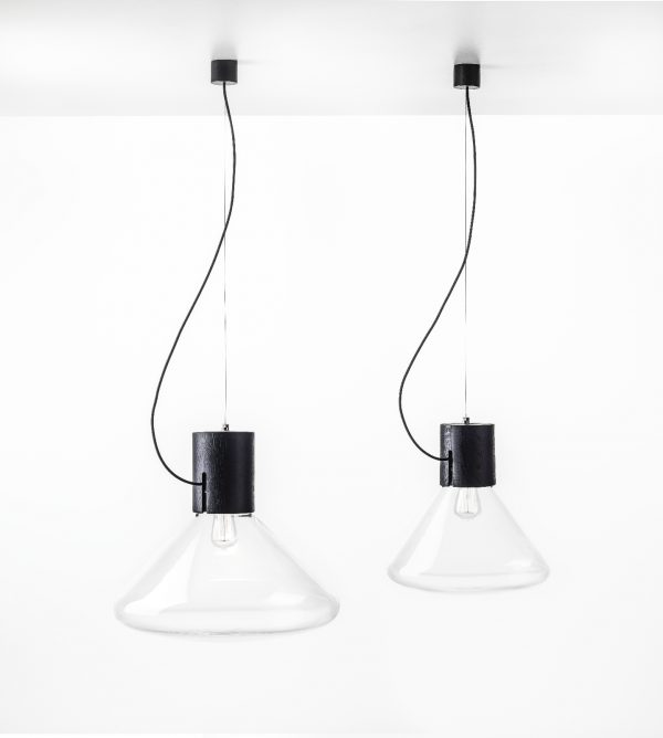 Muffins Brokis PC851 suspension lamps