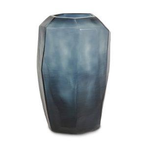 Cubistic tall indigo Guaxs 1655obin