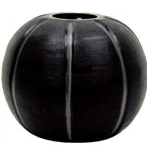 Gobi round black Guaxs 1412clbk