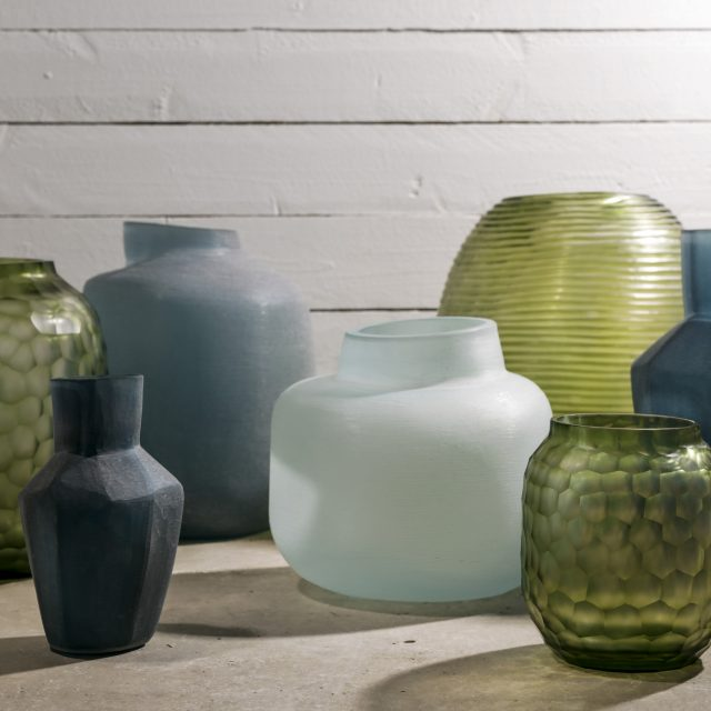 Guaxs Designer Vases and Bowls Luxury Interior Accessories