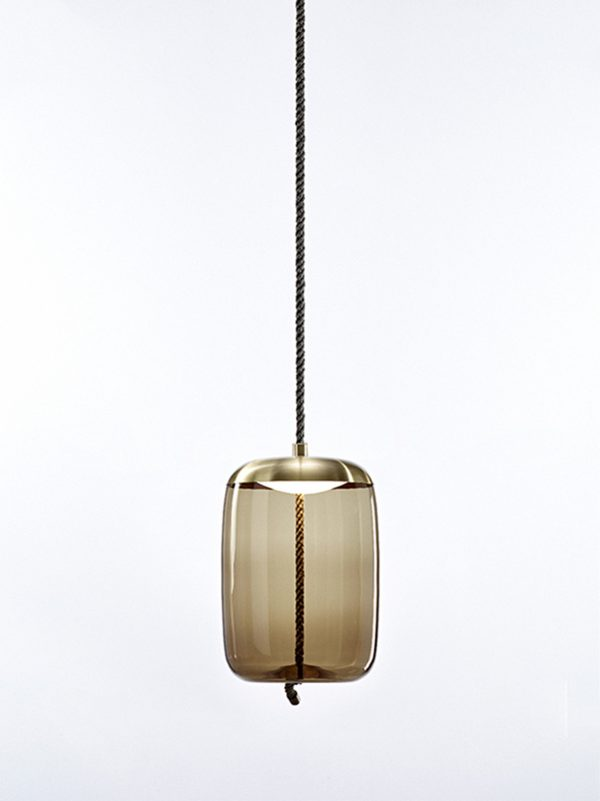 KNOT Cilindro Brokis PC1019 pendant lamp