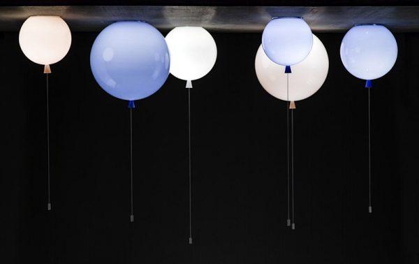 MEMORY Designer Lighting Brokis PC876 PC878 PC77 ceiling lamps