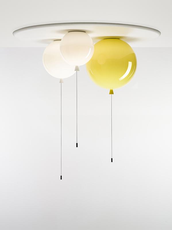MEMORY Set Small Brokis PC1001 ceiling lamp