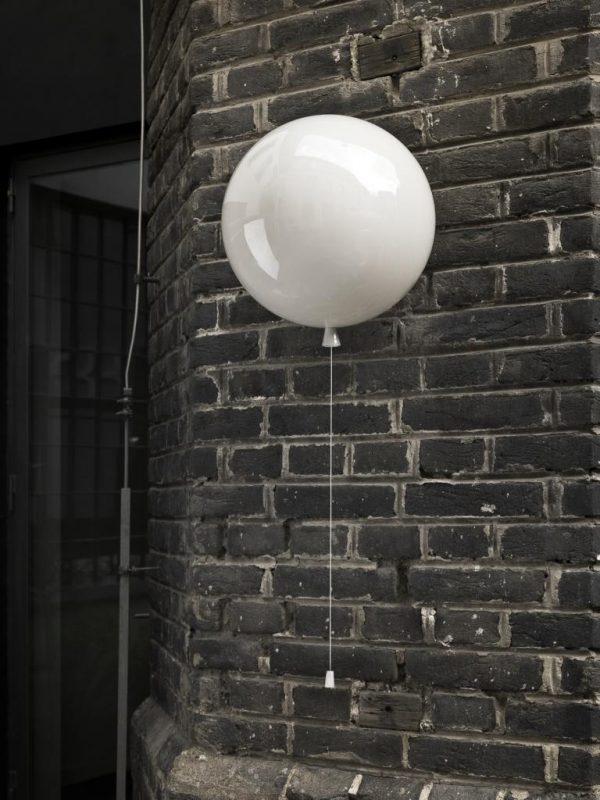 MEMORY Wall Brokis PC880 wall lamp white