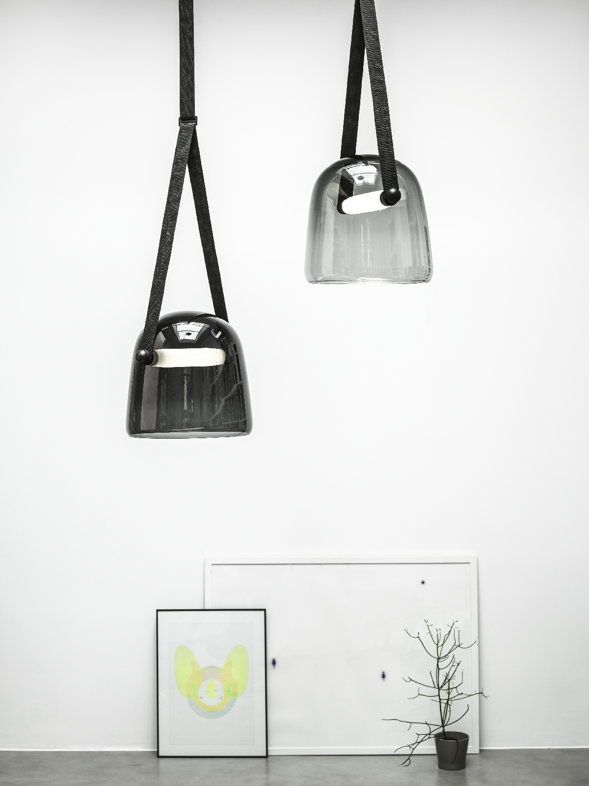 Mona Large Brokis Pendant Lamp Fmdesign Elements