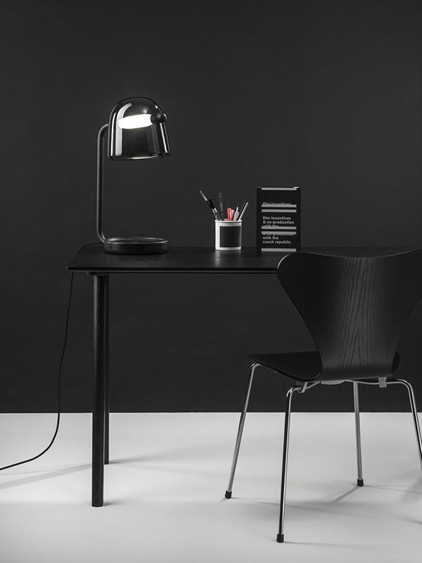 MONA Small Brokis PC950 Table lamp black