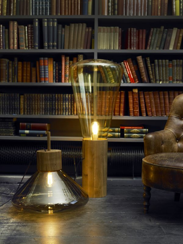 Brokis MUFFINS WOOD 03 PC852 designer lamps