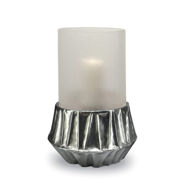 Yaneva Lantern Nickel L Guaxs 6741cl