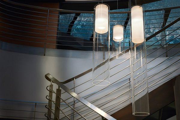 acheo lighting italian design modoluce