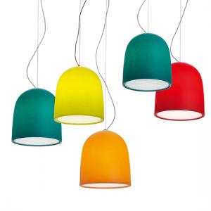 campanone lamp modoluce