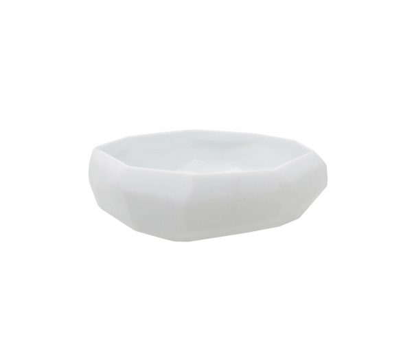 cubistic bowl opal guaxs 1654op
