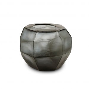 cubistic round smokegrey guaxs1653ingy