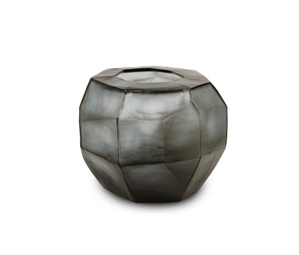 cubistic round smokegrey guaxs1653ingy